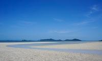 Пляж Натиен