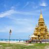 Пагода Лаэм-Сор